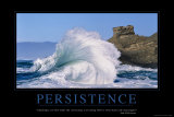 Buy Persistence at AllPosters.com