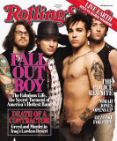Fall Out Boy, Rolling Stone no. 1021, March 2007