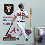 Chipper Jones -Fathead