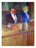 At the Bar, 1898