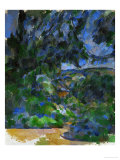 Buy Blue Landscape, 1904-1906 at AllPosters.com