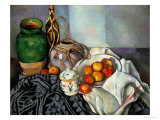 Buy Still Life with Apples, 1893-94 at AllPosters.com