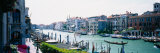 Buy Boats and Gondolas in a Canal, Grand Canal, Venice, Italy at AllPosters.com
