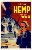 Grow Hemp For The War