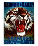 Barnum & Bailey, 1916