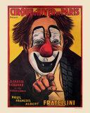 Cirque d'Hiver de Paris