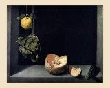 Coing, Chou, Melon et Concombre