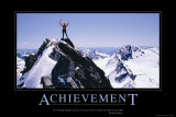 Buy Achievement at AllPosters.com