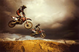 Motocross: Big Air