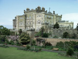 Culzean Castle, Near Ayr, Ayrshire, Scotland, United Kingdom