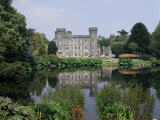 Johnston Castle, County Wexford, Leinster, Eire (Republic of Ireland)
