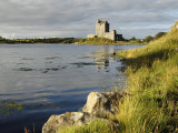 Dunguaire (Dungory) Castle, Kinvarra, County Galway, Connacht, Republic of Ireland