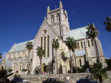 Cathedral of the Most Holy Trinity, Hamilton, Bermuda, Central America