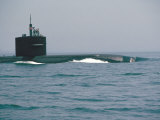 Nuclear Submarine, United States Navy