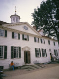 Mount Vernon, Home of George Washington, Virginia, USA