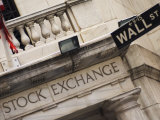 New York Stock Exchange, Wall Street, Manhattan, New York City, New York, USA