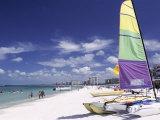 Beach, Marco Island, Florida, USA