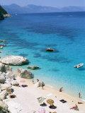 Cala Goloritze, Cala Gonone, Golfe Di Orosei (Orosei Gulf), Island of Sardinia, Italy