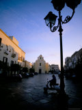 Buy Favignana, Egadi Islands, Sicily, Italy, Mediterranean at AllPosters.com