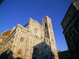 Buy Santa Maria Del Fiore, Florence, Unesco World Heritage Site, Tuscany, Italy at AllPosters.com