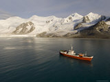Antarctic Dream Ship, False Bay, Livingston Island, South Shetland Islands