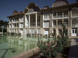 Bagh-E-Eram, Qajar Palace, Shiraz, Iran, Middle East