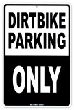 Dirtbike Parking