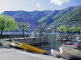 Buy Torno, Lago Di Como (Lake Como), Lombardia (Lombardy), Italy at AllPosters.com