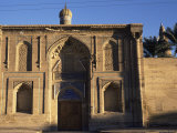 Sheik Omar Al Sahrawadi Holy Site Dating from the 13th Century, Baghdad, Iraq, Middle East