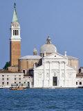 San Giorgio Maggiore Church, Venice, Veneto, Italy