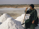 Salt Pan, Nippur, Iraq, Middle East