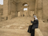 South Gate, Hatra, Unesco World Heritage Site, Iraq, Middle East