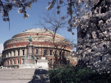 The Royal Albert Hall, London, England, United Kingdom