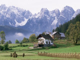 Dachstein Mountains, Austria