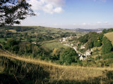 Woodchester, Cotswolds, Gloucestershire, UK