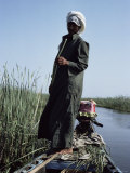 Grindly, Marshes, Iraq, Middle East