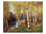 Buy Birches at AllPosters.com