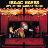 Isaac Hayes - Live at the Sahara Tahoe Premium Poster