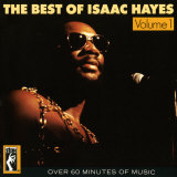 Isaac Hayes - The Best of Isaac Hayes, Volume I Premium Poster