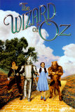 Buy Wizard of Oz from Allposters