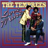 The Temprees - Love Maze Premium Poster
