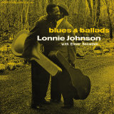 Lonnie Johnson - Blues and Ballads