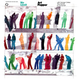 Art Pepper - No Limit Premium Poster