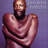 Isaac Hayes - Wonderful Premium Poster