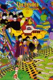 The Beatles- Yellow Submarine Poster
