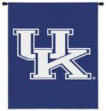 University of Kentucky (UK) Wall Tapestry