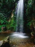 Toraille Waterfall, Soufriere