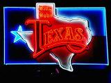 Neon Sign, Billy Bob's Texas Honky Tonk, Fort Worth, Texas