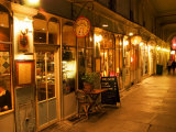 Inviting Array of Bistro in St. Germain, Paris, Ile-De-France, France