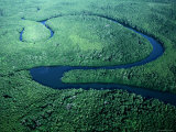 Curling River, Tiwi Islands, Northern Territory, Australia